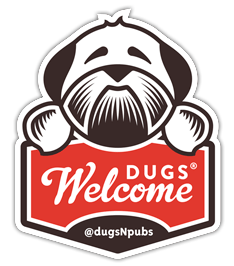 dugs n pubs | All dogs welcome